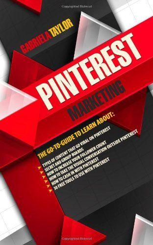 PINTEREST MARKETING (Give Your Marketing a Digital Edge)
