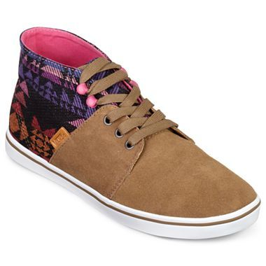 Vans® Camryn Womens Shoes - jcpenney | My Quirky Style | Pinterest