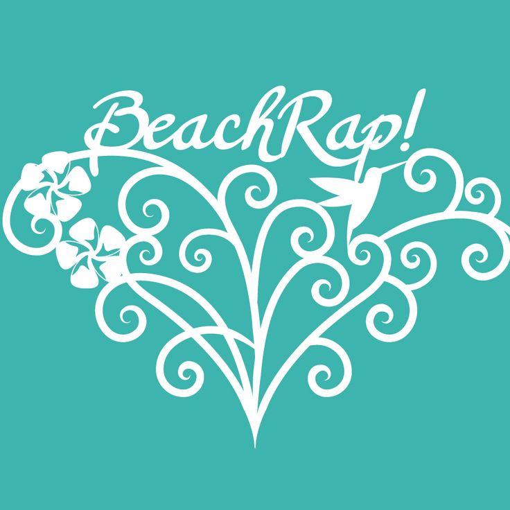 Beachrap logo
