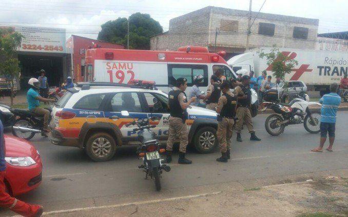 Policial militar é morto por colega de farda ao ser confundido com bandido em Montes Claros