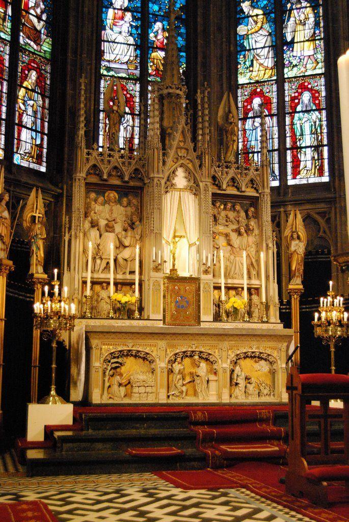 pentecost sunday mass schedule