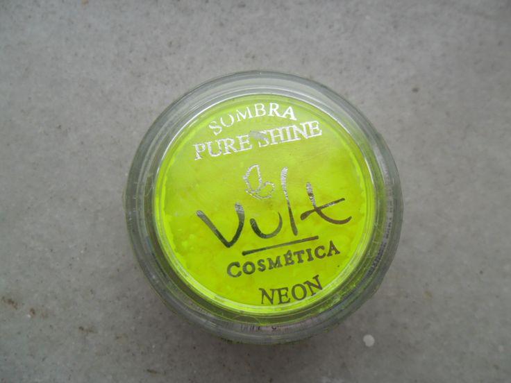 Review:Sombra neon da Vult