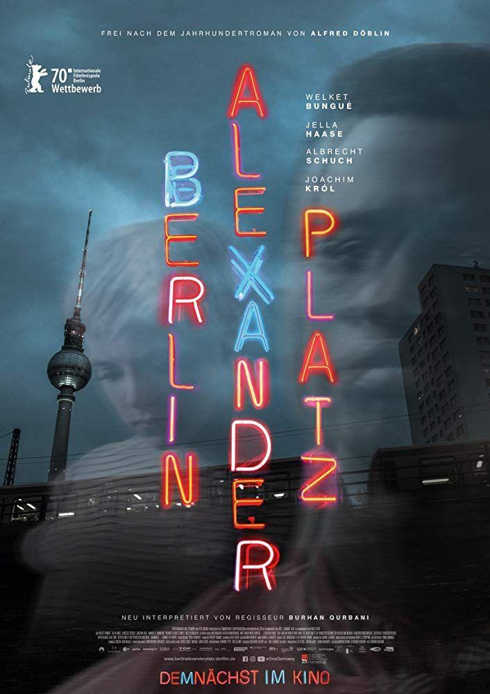 Berlin Alexanderplatz Germania Paesi Bassi Francia Canada 2020 Di Burhan Qurbani Drammatico 183 Scritto Da Enrico Cehovin Fon Nel 2020 Romanzi Berlino Romanzo