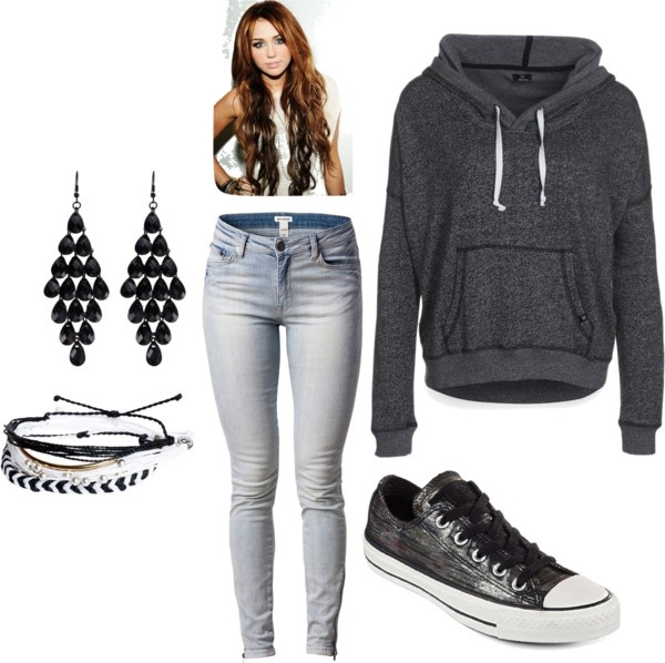 17 Best images about Casual school on Pinterest | Mint jeans Edgy school outfits and Denim vests