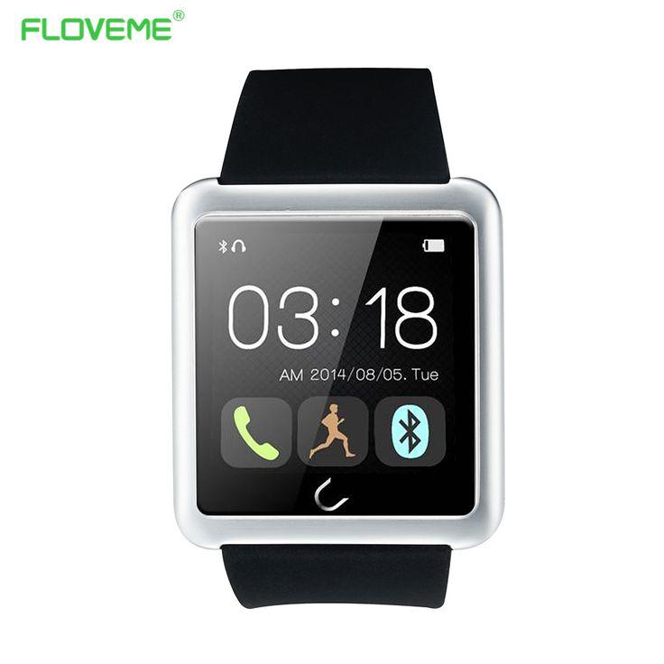 FLOVEME D2 Smartwatch Intelligente Band Multifunktions Tragbare Gerät für IOS Android Smart Uhr mit Musik-player Kamera //Price: $US $29.19 & FREE Shipping //     #meinesmartuhrende