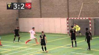 Alemannia Aachen-Futsal - YouTube