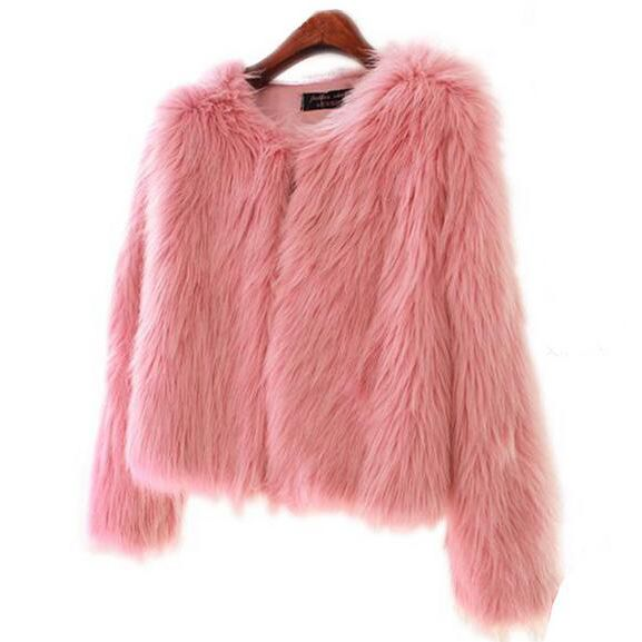 17 Best ideas about Pink Fur Jacket on Pinterest | Chanel, Fur and ...