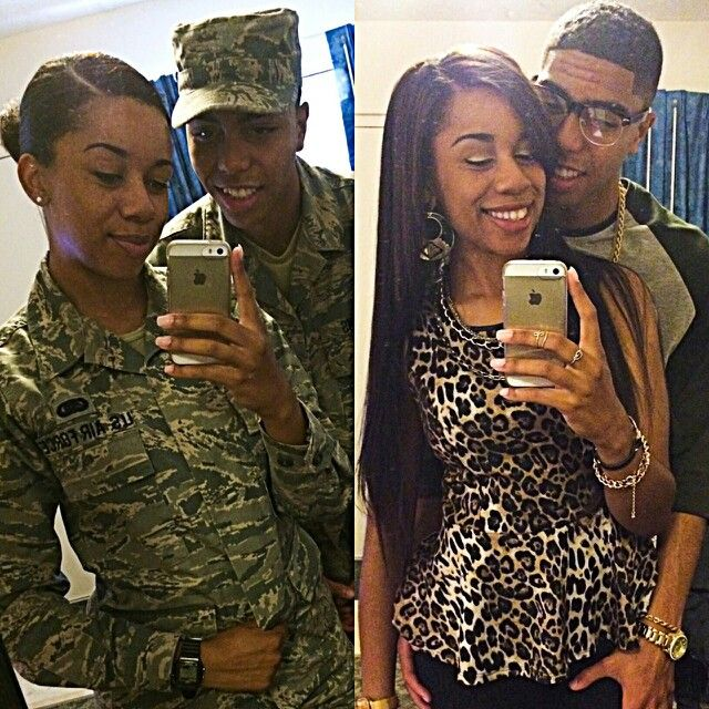 Officer dating enlisted in national guard