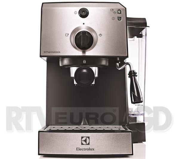 Electrolux Espresso EEA 111 - Dobra cena, Opinie w Sklepie RTV EURO AGD