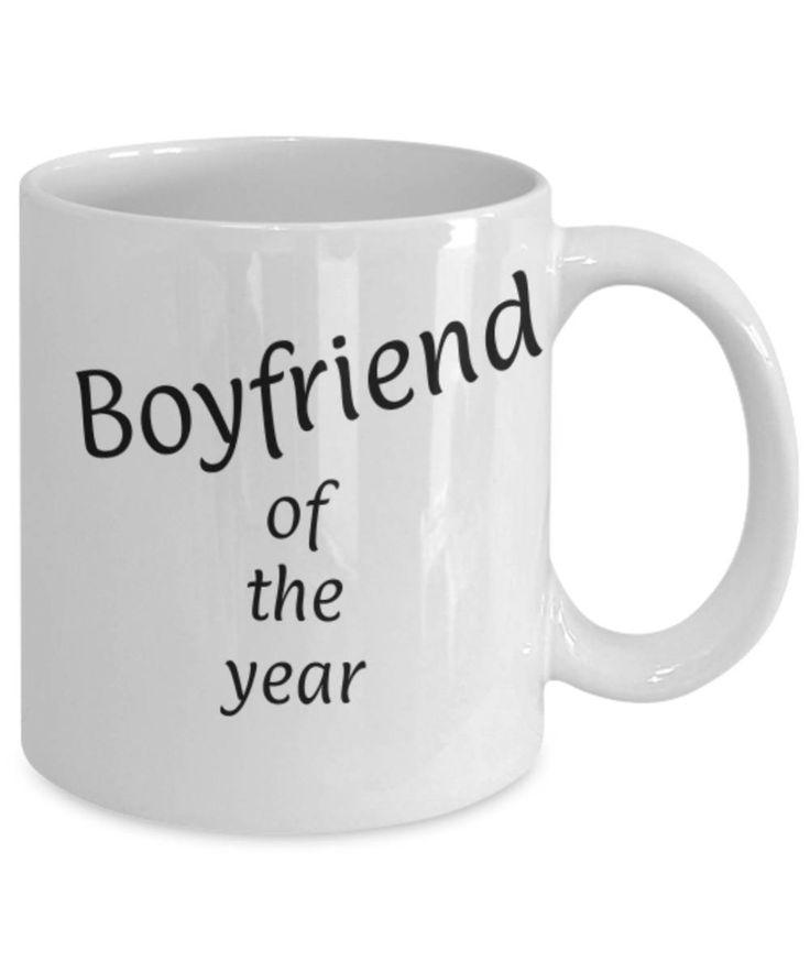 Sweetheart, Partner, Boyfriend of the year, Funny coffee mug, Christmas gift for Boyfriend, Boyfriend appreciation mug, Gift for him, Love by expodesigns on Etsy