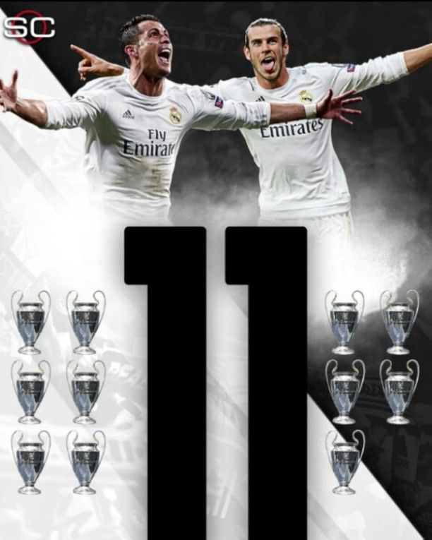 Real Madrid is the most successful club in the history of the European Cup, having won its 11th title.