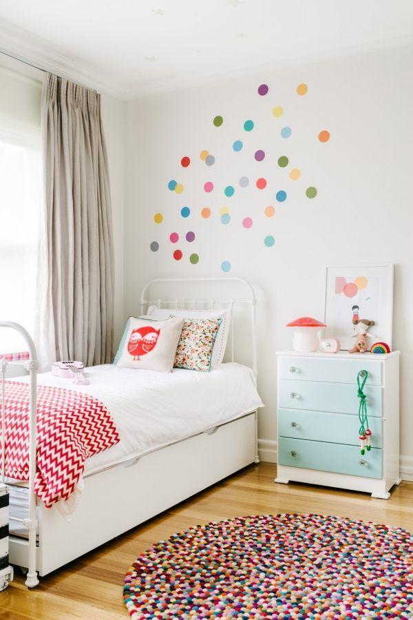 decorar paredes infantiles