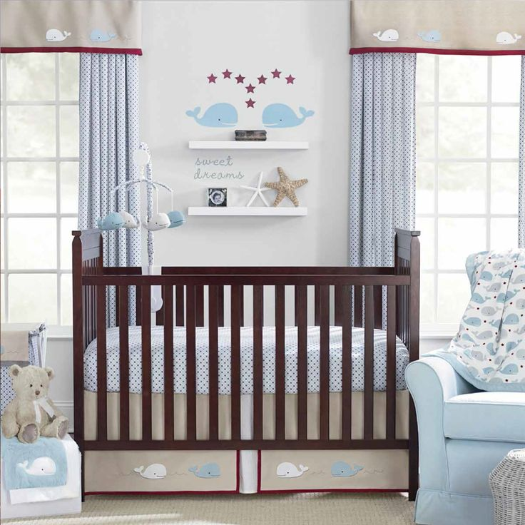 35 Best Arctic Nursery Theme Images On Pinterest Nursery