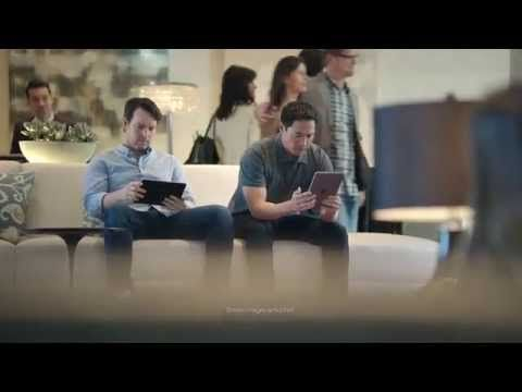 SAMSUNG TAKES SHOTS AT IPAD AND KINDLE WITH GALAXY TAB PRO TV ADS [VIDEO] Posted on Apr 9, 2014    Samsung and Apple are frequently at logge...