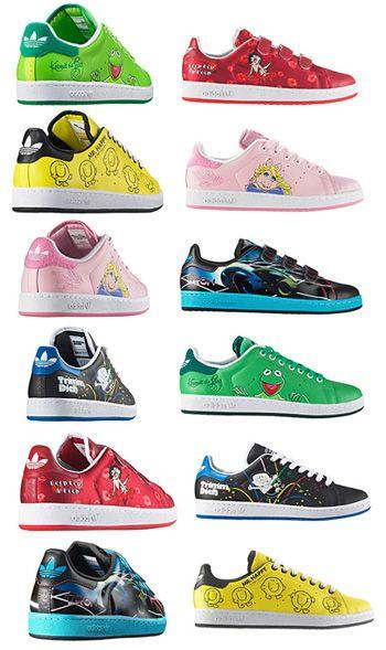 Adidas Stan Smith | KicksOnFire.com