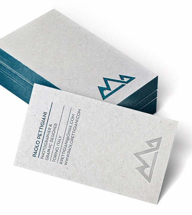 Paolo Pettigiani Business Card