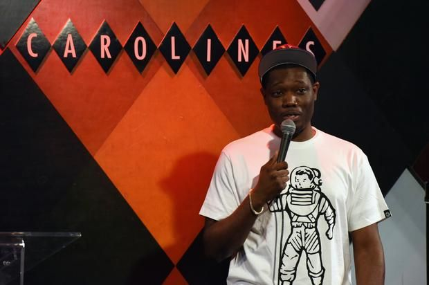 """Saturday Night Live"" Names Michael Che First-Ever Black Head Writer"
