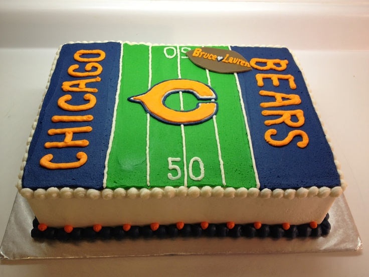 Image result for Football Party Ideas in Chicago Illinois