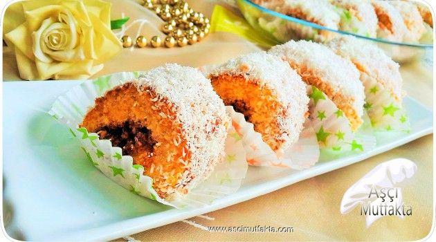 Aşçı Mutfakta Coco Pops Lokumu