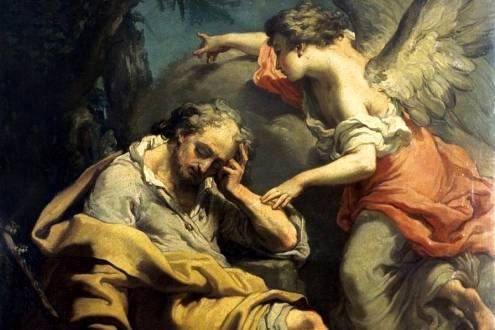 5 Moments in St. Joseph's life that are almost beyond imagining