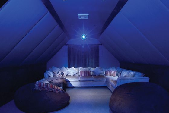 8 best images about attic theater on pinterest pool