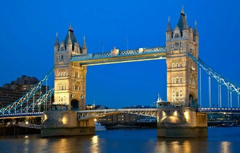 #London #TowerBridge