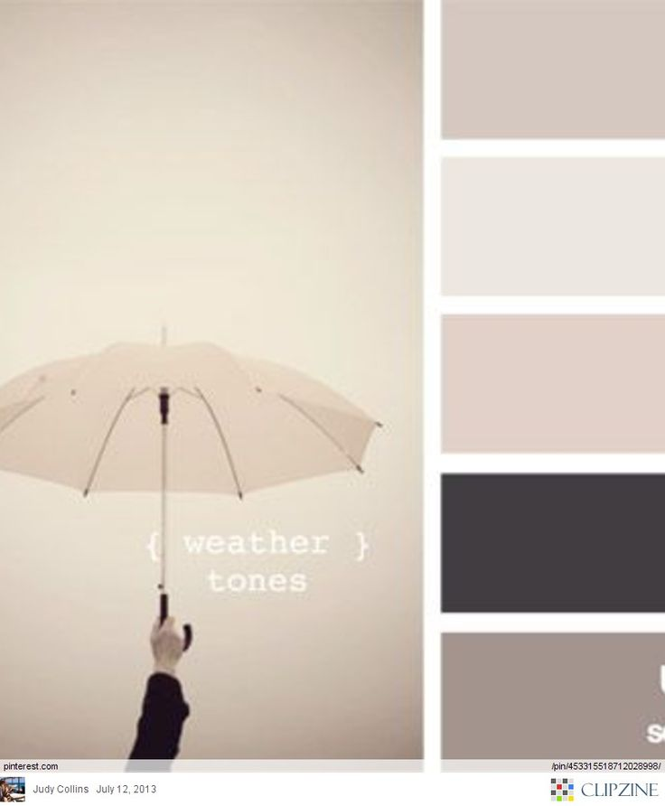 For my kitchen! Color Palettes