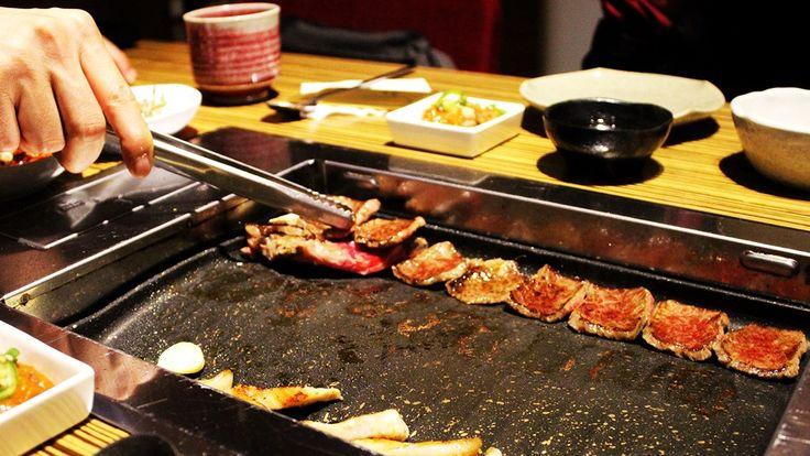 Pretty nice 95 Korean BBQ Food Photos that will make you MELT! Check more at http://dougleschan.com/the-recruitment-guru/korean-bbq/95-korean-bbq-food-photos-that-will-make-you-melt/