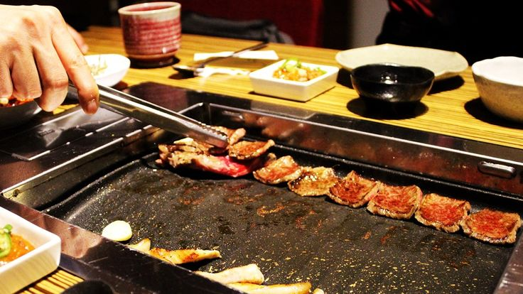 Cool 95 Korean BBQ Food Photos that will make you MELT!