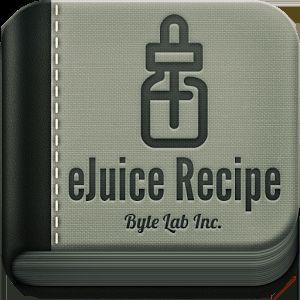 eJuice Recipe - Vape eBook