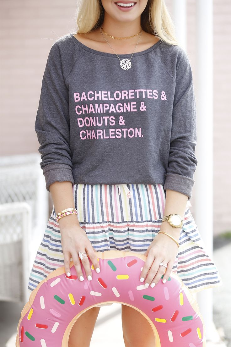 Charleston Bachelorette Party Guide: Where To Stay, What To Eat, and What To Do