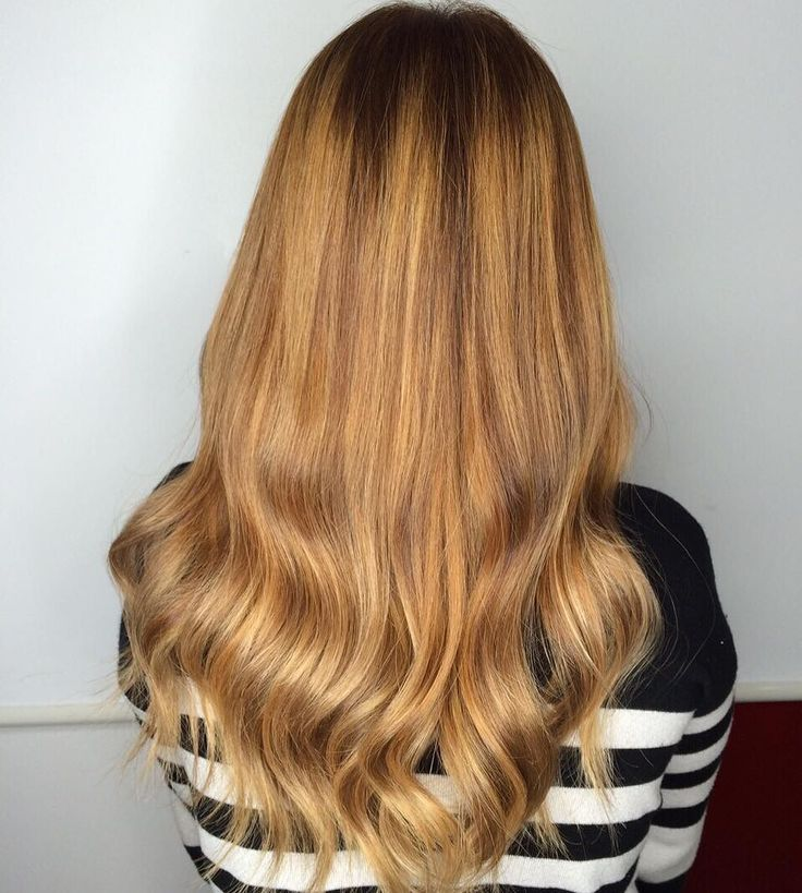 30 Stunning Digital Perm Hairstyles — Perfect Waves with a Digi-Perm! Check more at http://hairstylezz.com/best-digital-perm-hairstyles/