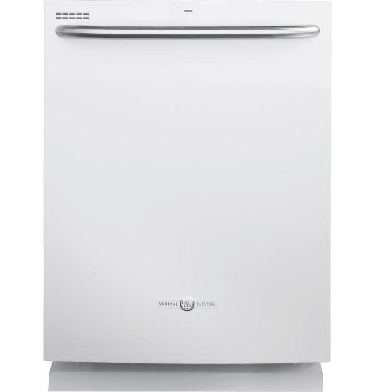 "Artistry 24"" White Fully Integrated Dishwasher - Energy Star"