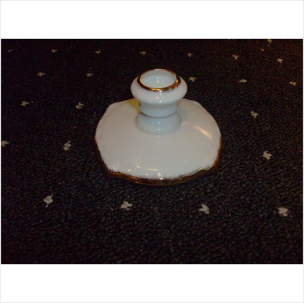 Royal Albert candle holder £12.99   shipping £2.99