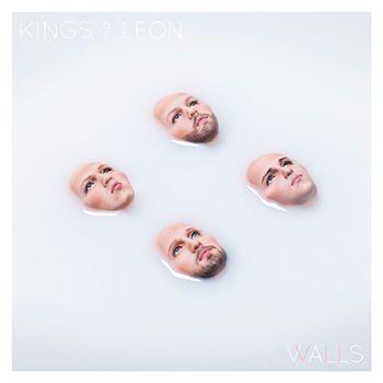"""Kings of Leon tienen nuevo videoclip de su nuevo single """"Waste A Moment"""""""