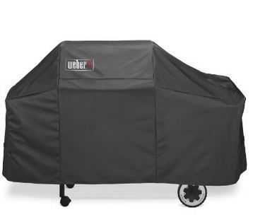 Weber Genesis Grill Cover