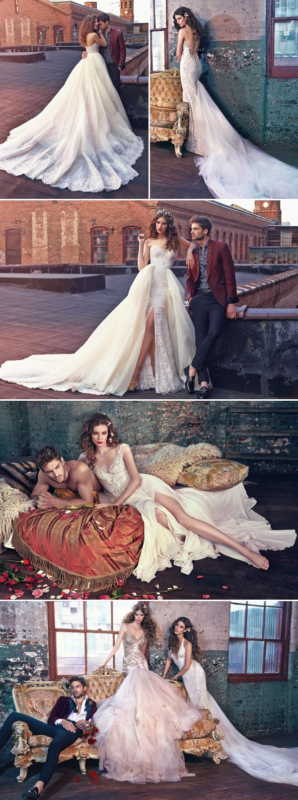Wir haben gute Neuigkeiten für Sie, meine Lieben! Die Zeit ist endlich da und Galia Lahav …   – wedding