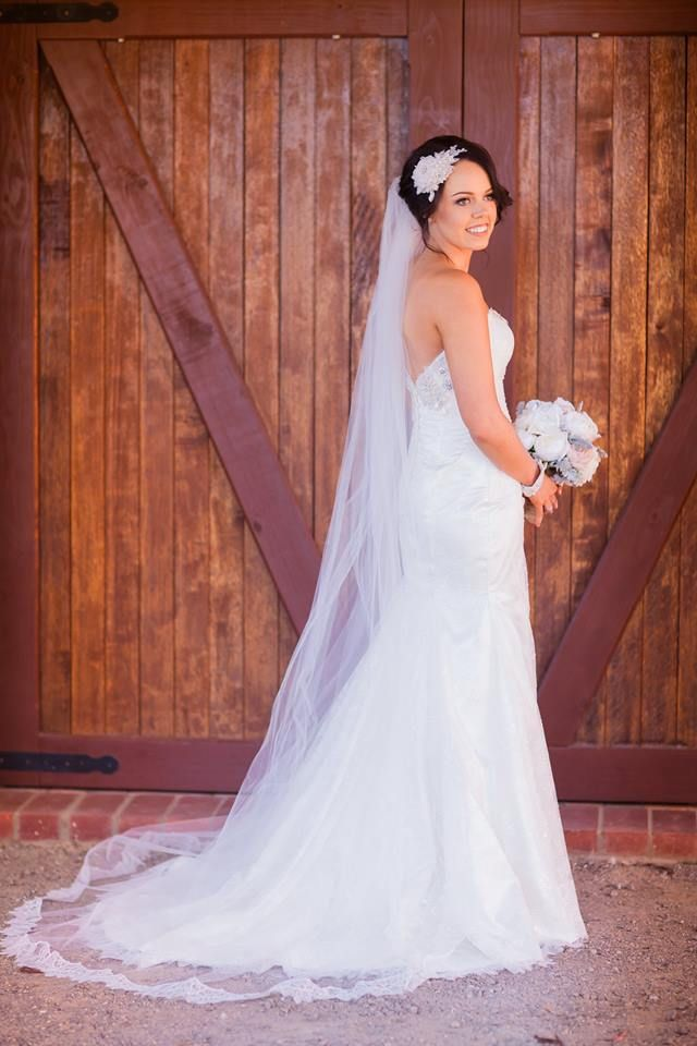 Gorgeous Sharelle in Mariana Hardwick at www.chateaudore.com.au
