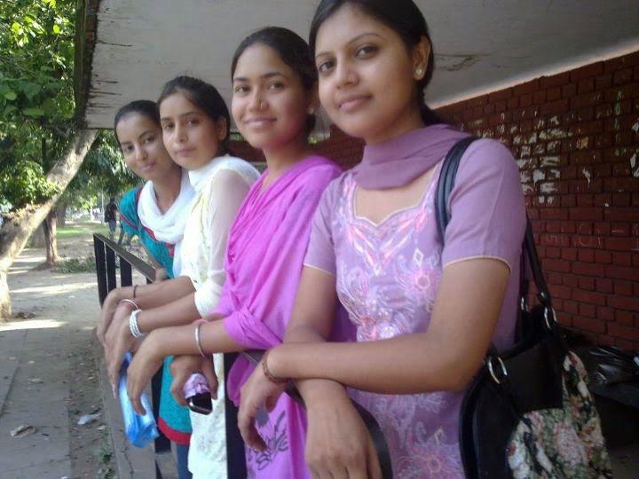 Desi Beautiful Hot Punjabi Girls Sexy Photos  Hot Bhabhi -8246