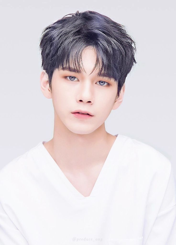 Ong sung wu wanna one