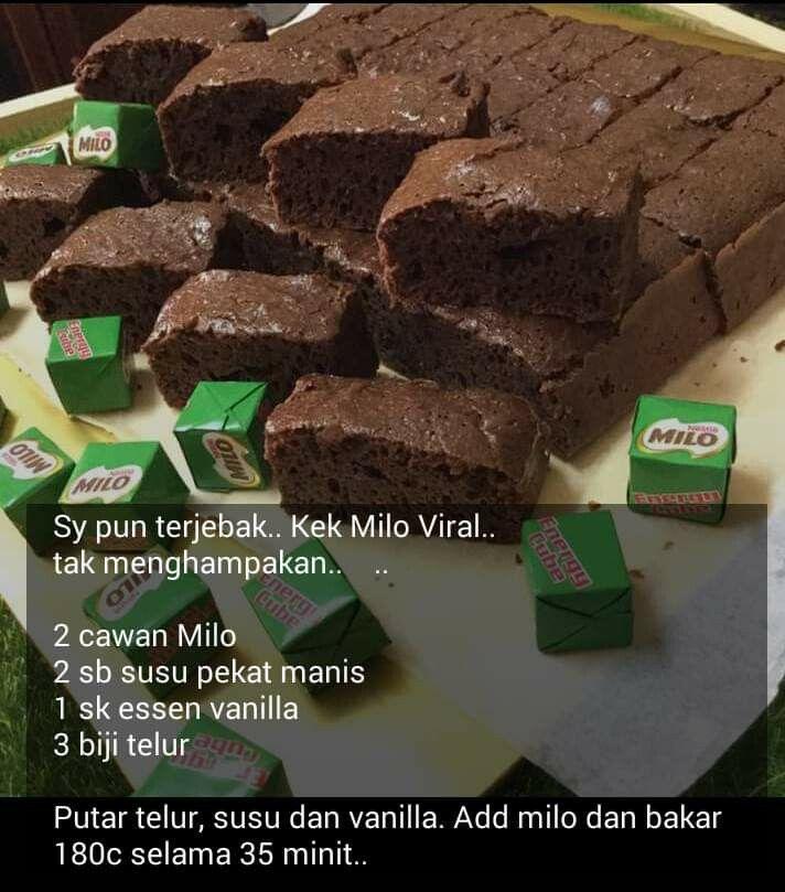 Pin On Kek Milo