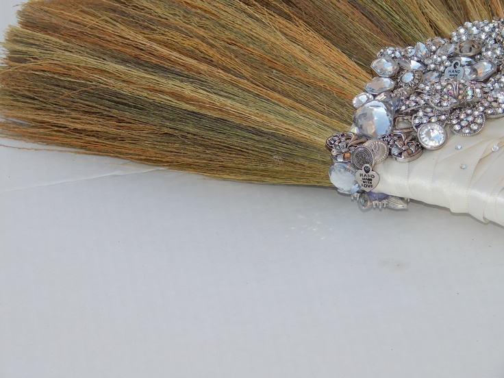 research papers on jumping the broom Here are some wedding traditions from around the world that go beyond the  enslaved men and women would declare their union by jumping over a broom together 5 .