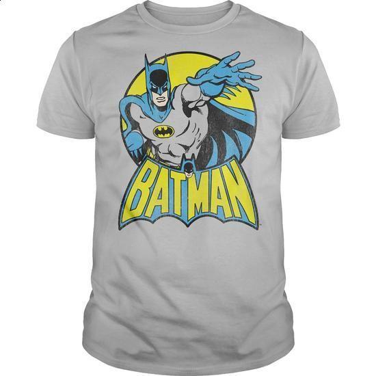 DC Batman - #hoodie kids #baja hoodie. BUY NOW => https://www.sunfrog.com/Geek-Tech/DC-Batman.html?68278