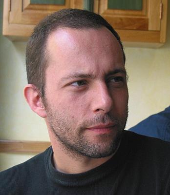 Sandro Benini, Lateinamerika-Korrespondent Tages-Anzeiger (2013)