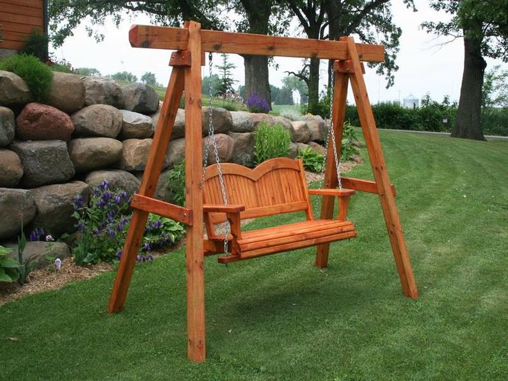 Free glider porch swing plans woodworking projects plans for Woodworking plans porch swing