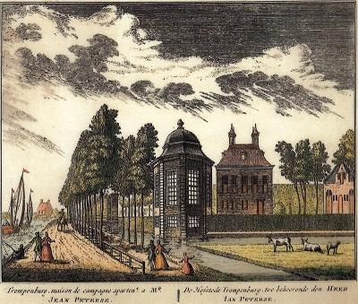 @Oneindig_NH De 17e eeuwse trek naar de buitenplaatsen: http://t.co/Nbm7a57C #rangenenstanden #collectievissen