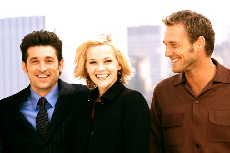 Cast Of Sweet Home Alabama