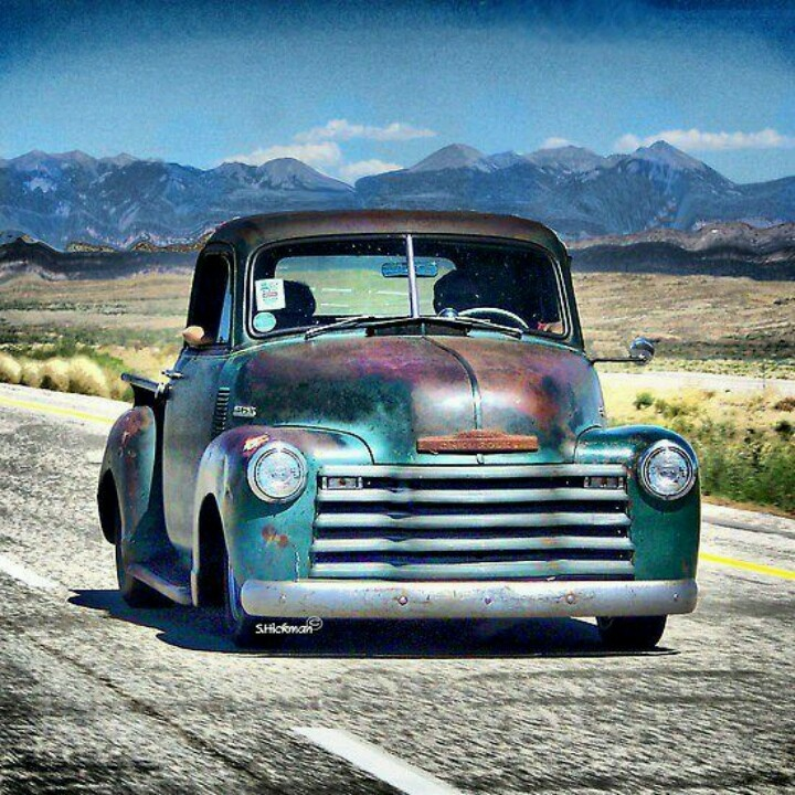 1000 Images About 1951 To 1959 Carz On Pinterest: 1000+ Images About 1953 Chevy On Pinterest