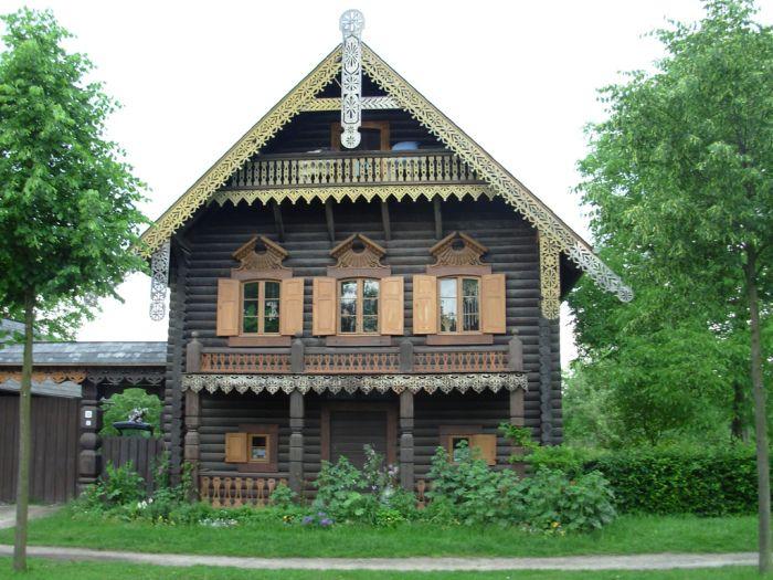 бревенчатые дома в деревенском стиле: 19 тыс изображений найдено в Яндекс.Картинках