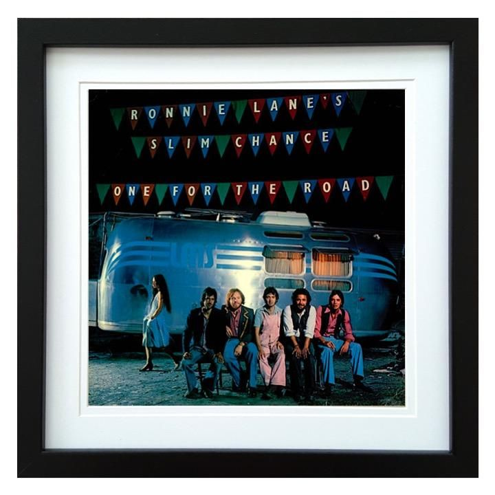 Ronnie Lane | One For The Road Album | ArtRockStore